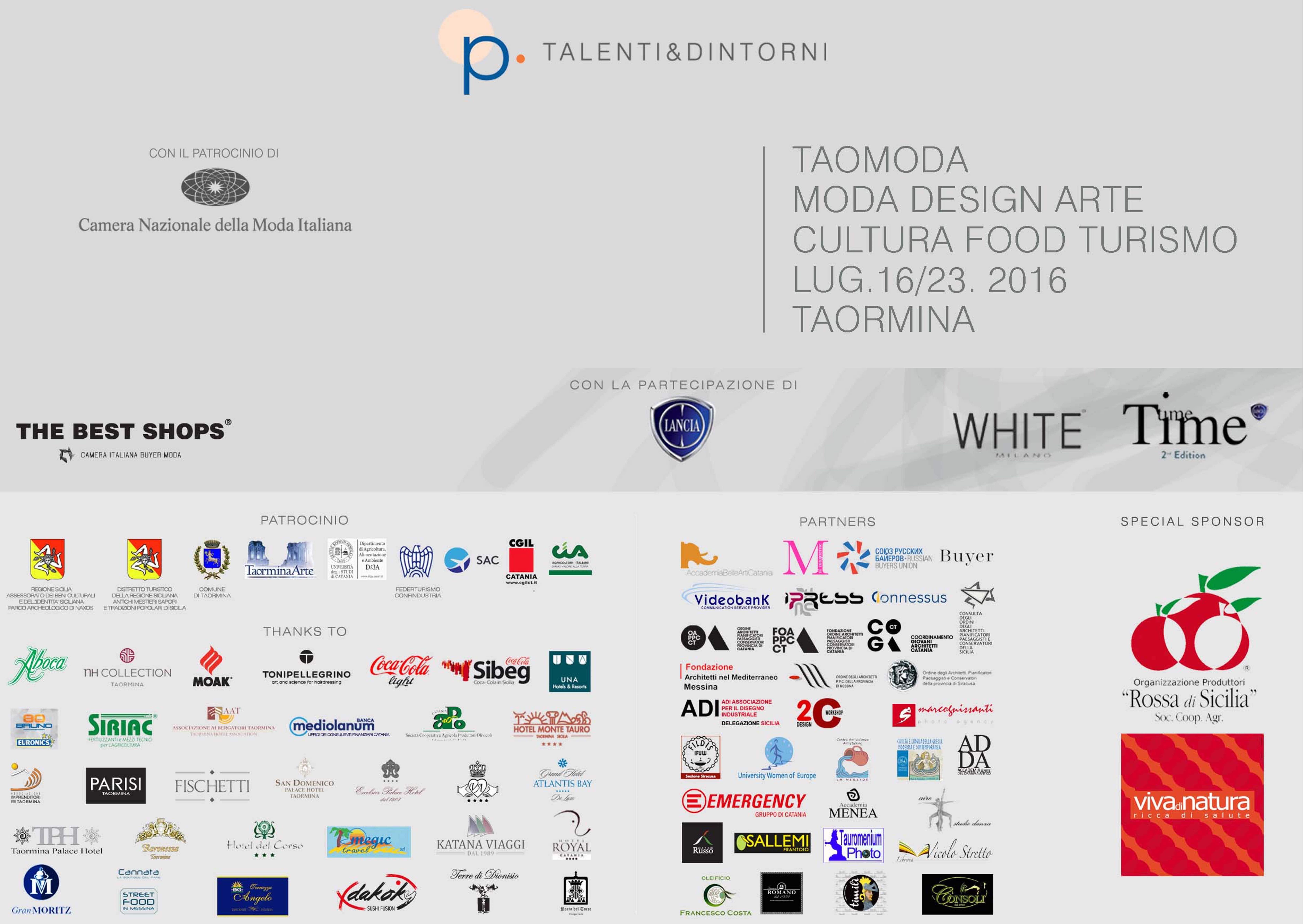 sito sponsor